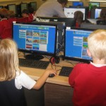 Education Cirty in the ICT suite